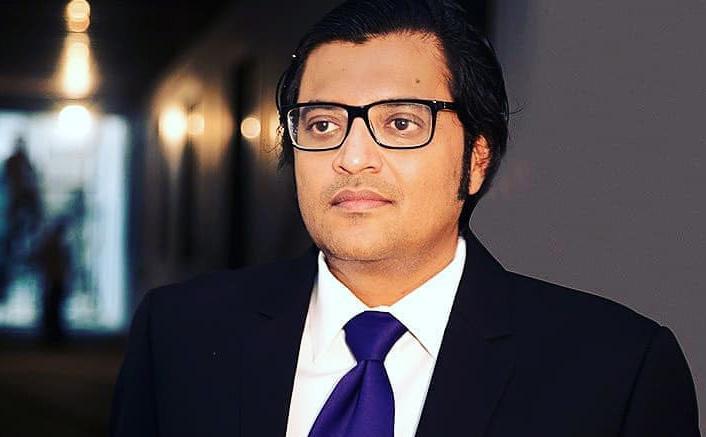 Arnab Goswami Granted Interim Bail By SC
