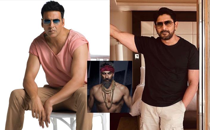 Arshad Warsi Joins Akshay Kumar In Bachchan Pandey?(Pic credit: Instagram/arshad_warsi, Akshay Kumar)