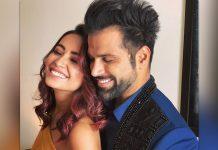 Asha Negi's birthday wish for ex Rithvik Dhanjani is so beautiful