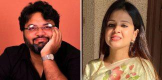 Author Akshat Gupta recalls first interaction with Sakshi Dhoni for web series