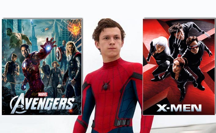 Avengers Alternative Fan Poster Introduces Pre-MCU Characters Like Spider-Man, X-Men & Many More