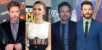 Avengers Assemble Again For Mark Ruffalo & Scarlett Johansson's Birthday, Check Out Pics!