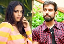 Avika Gor Confirms Relationship Status With Milind Chandwani