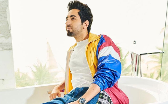 Ayushmann Khurrana Reminisces About His 'Bachpan' Days