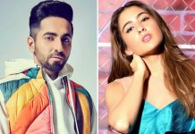 Ayushmann Khurrana To Romance Sara Ali Khan In His Next?