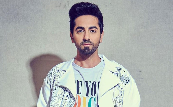 Ayushmann: What worked for me is I decided to swim against the tide