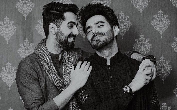 Aparshakti on sharing screen space with brother Ayushmann Khurrana