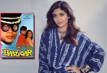 Baazigar completes 27 years: Shilpa Shetty expresses gratitude