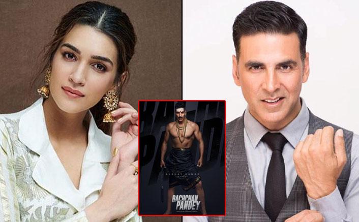 Bachchan Pandey: Kriti Sanon To Play This Role Alongside Akshay Kumar