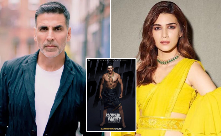 Bachchan Pandey: MAJOR Update On Akshay Kumar & Kriti Sanon Starrer!