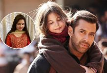 Bajrangi Bhaijaan's 'Munni' Harshaali Malhotra Is No More A Little Girl, Her Diwali Pics Make Fans Happy