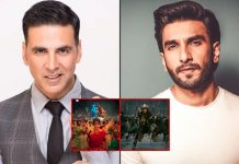 BamBholle VS Khalibali, Akshay Kumar VS Ranveer Singh: Who Took The Quirk To Another Level?