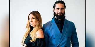 WWE: Becky Lynch Looks S*xy AF As She Shows Off Her Baby Bump Along With Seth Rollins