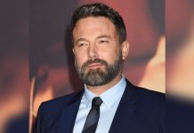 "Ben Affleck On Smoking Marijuana At 15: ""Had a Dissociative Panic Attack"""