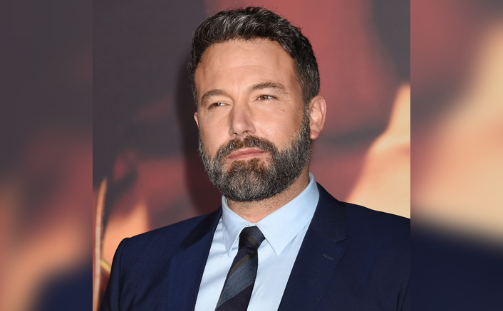Ben Affleck Once Revealed He Smoked Marijuana At 15(Pic credit: Getty Images)
