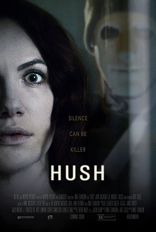 Best Horror Movies On Netflix: From 'Hush' To 'His House' - Top 10 Films!