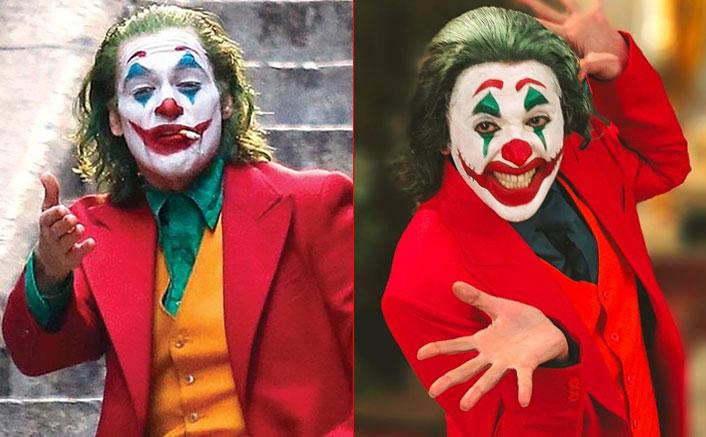 Bhabi Ji Ghar Par Hai Fame Aasif Sheikh Turns Joker For The Show