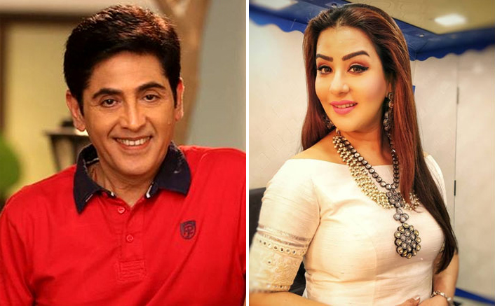 Aasif Sheikh Opens Up On Shilpa Shinde's Exit From Bhabiji Ghar Par Hain