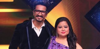 Bharti Singh & Harsh Limbachiyaa Confirm The Consumption Of Marijuana As They Get Arrested By NCB