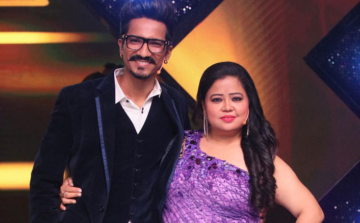 Bharti Singh Arrested By The NCB
