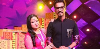 Bharti Singh & Harsh Limbachiyaa To Remain In Judicial Custody Till December 4 After Being Arrested By The NCB