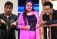Bharti Singh Has Not Been Ousted From The Kapil Sharma Show, Confirms Krushna Abhishek