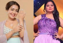 Bharti Singh Mocks Indian Idol Judge Neha Kakkar For Her Height As She's Back On TV After NCB's Arrest But Here's The Catch!