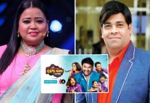 The Kapil Sharma Show: Bharti Singh To Be Removed From The Show After Her Drug Row? Kiku Sharda Reveals