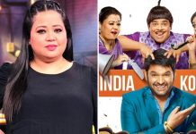 Bharti Singh Shares Pics As She Resumes Work Post Her Bail, Will Also Resume The Kapil Sharma Show Shoot!