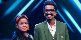 After Bharti Singh, NCB Arrests Husband Haarsh Limbachiyya For Possessing & Consuming Illegal Drugs
