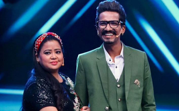 Bharti Singh's Husband Haarsh Limbachiyya Arrested By NCB