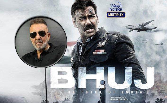 Bhuj: Ajay Devgn & Sanjay Dutt To Get Back On Sets Post Diwali – Deets Inside
