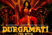 Bhumi Pednekar's Durgamati Motion Poster On 'How's The Hype?' BLOCKBUSTER Or Lacklustre?