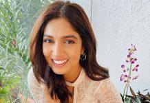 Bhumi Pednekar's new post is all about joy