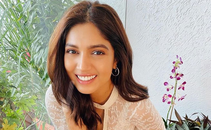 Bhumi Pednekar has found her 'joy and happiness'