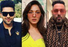 Bhushan Kumar ropes in Guru Randhawa & Kiara Advani for Badshah's 'Heelein Toot Gayi'
