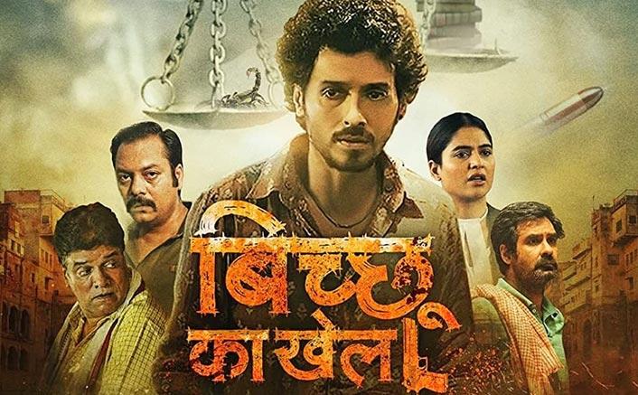 Bicchoo Ka Khel Poster