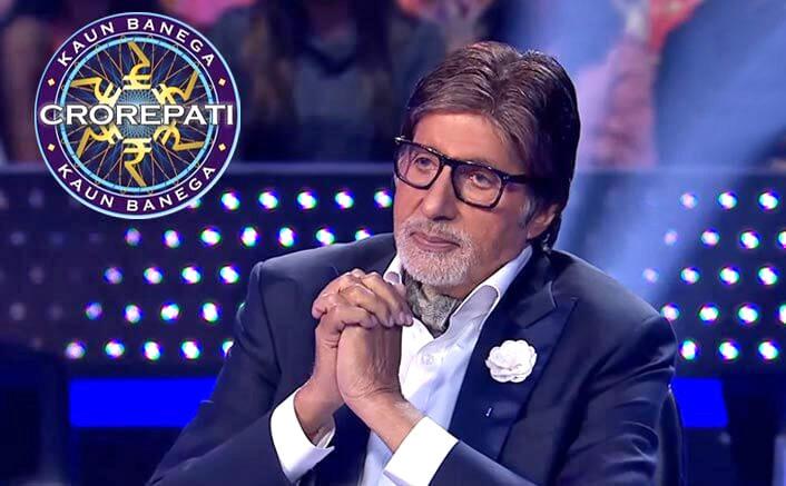 Amitabh Bachchan Hosted Kaun Banega Crorepati Season 12 Gets Its First Winner In Nazia Nasim