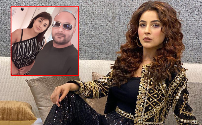 Shehnaaz Gill's Father Is Really Mad At Her