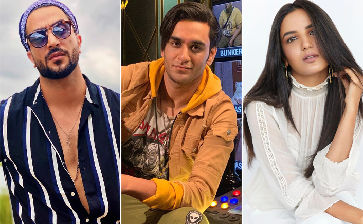 Vikas Gupta Is Hinting At A Relationship Between Aly Goni And Jasmin Bhasin