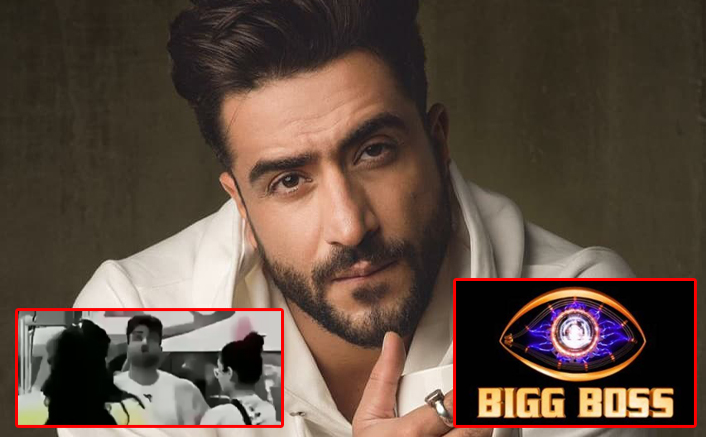 Bigg Boss 14 Picture: Aly Goni Tried To Damage Bigg Boss Property
