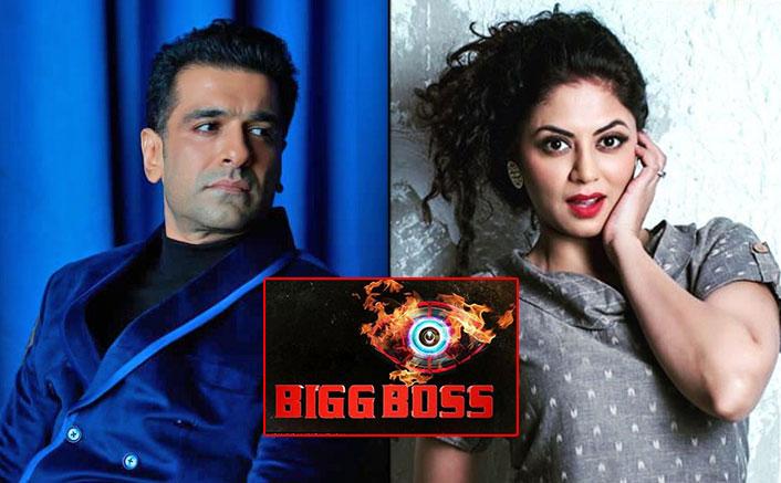 Kavita Kaushik Reacts On Her Tiff With Eijaz Khan On Bigg Boss 14
