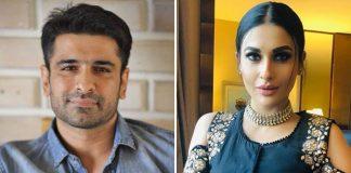Bigg Boss 14: Eijaz Khan-Pavitra Punia's Kiss Invites Trouble, Karni Sena Calls It Love Jihaad & Wants A Ban On The Show!