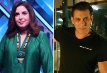 Bigg Boss 14: Farah Khan gives a sneak peek into Salman Khan's plush chalet
