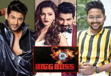 Bigg Boss 14: From Retaining Siddharth Shukla's Charm To Abhinav Shukla, Rubina Dilaik's Kiss - Makers Trying Too Hard To Sell The Show?