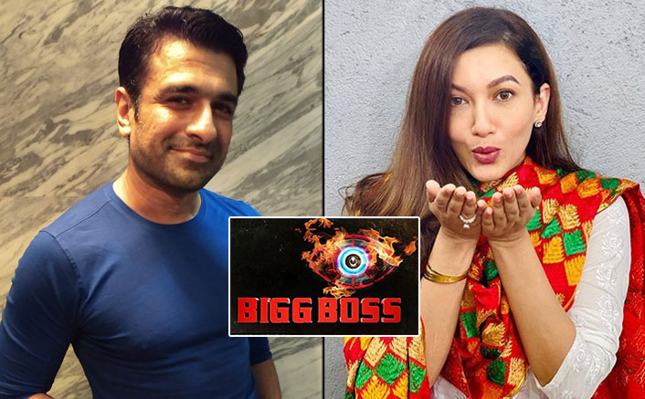 """Bigg Boss 14: Gauahar Khan Slams Eijaz Khan, Says """"Captain Is A Captain, NOT A DICTATOR"""""""
