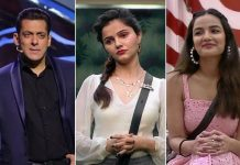 Bigg Boss 14: Has telly bahu Rubina Dilaik lost the plot?