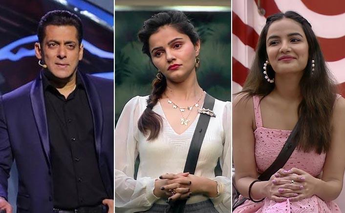 Bigg Boss 14: Has telly bahu Rubina Dilaik lost the plot?