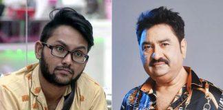 Bigg Boss 14: Jaan Kumar Sanu Opens Up On His Bond With His Father Kumar Sanu