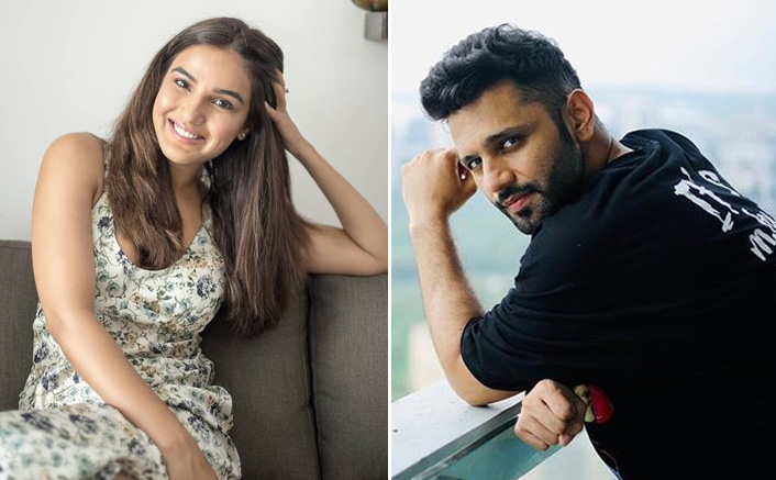 Bigg Boss 14: Jasmin Bhasin and Rahul Vaidya get into an insightful discussion about their views on marriage(Pic credit: Instagram/jasminbhasin2806, rahulvaidyarkv)